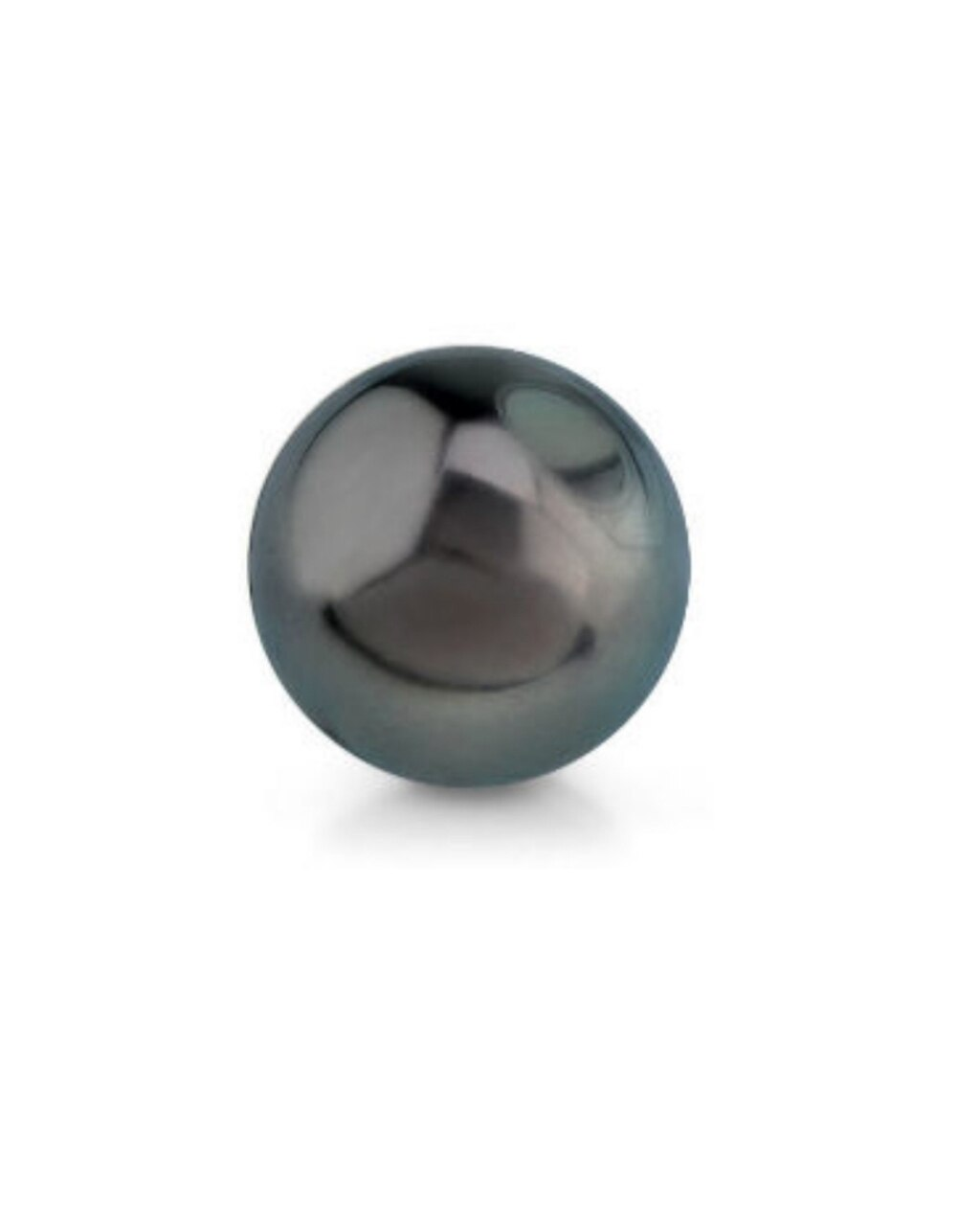 This loose Tahitian South Sea pearl is 10.0mm in size