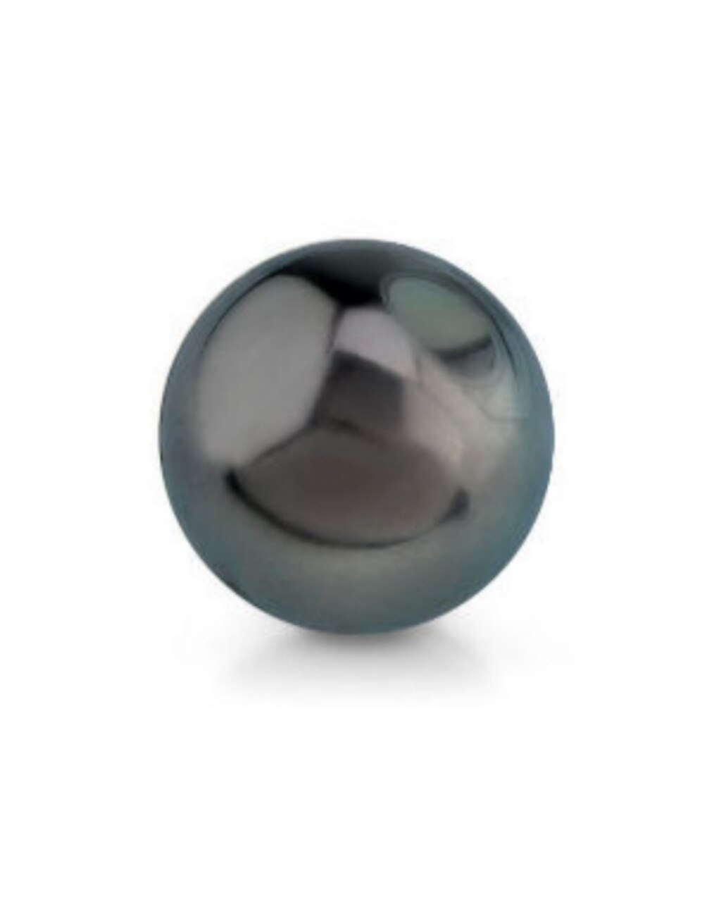 This loose Tahitian South Sea pearl is 11.0mm in size